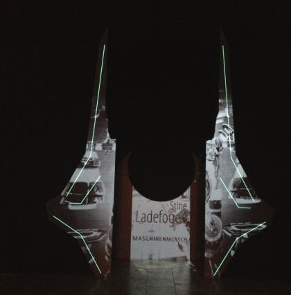 Stine Ladefoged SS14