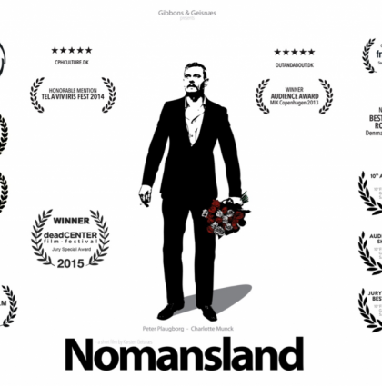 NOMANSLAND (shortfilm)