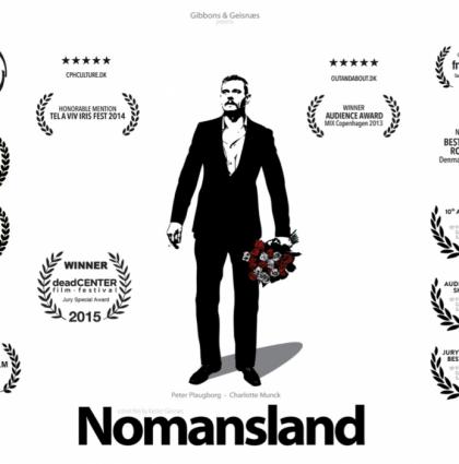 NOMANSLAND (shortfilm)